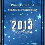 Planet Films 2013 Best of ASPEN AWARD